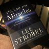 Interview with me in The Case for Miracles