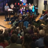 10 people respond for salvation in Honiton
