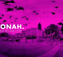 Jonah Series Part 4: God's Heart
