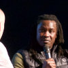 Interviewing Linvoy Primus at Herts Uni