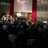 45 people respond for salvation in Woking